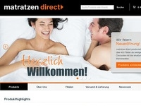 Matratzen Direct Affiliate program