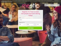 Meetic Affiliate program