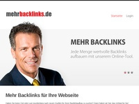 MehrBacklinks Affiliate program