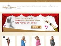 Molligedessous Affiliate program