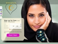 Moslem Dating Partnerprogramm