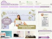 MyWallsticker Affiliate program