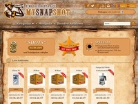 MySnapshot Sales Affiliate program