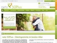 Netz 50Plus Partnerprogramm