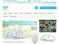 Neutrale-Produkte Partnerprogramm