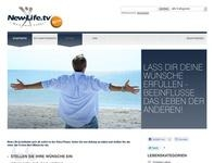 New-Life.tv Partnerprogramm