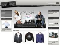 Newstyle Mode Affiliate program