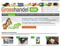 Online-Businessportal Partnerprogramm