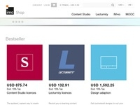 Onlineshop-Klicks Partnerprogramm