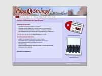 Papa Strumpf Partnerprogramm
