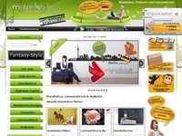myWallstyle Premium Affiliate program