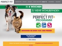 Perfect Fit Affiliate program