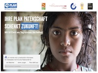 Plan International Partnerprogramm