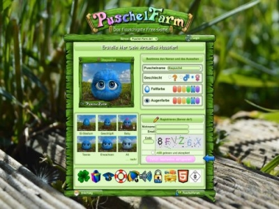 Puschelfarm Lead Affiliate program