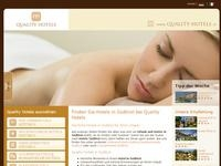 Quality Hotels Partnerprogramm