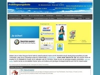 RCModell Onlineshop Partnerprogramm
