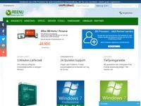 REENU Software View Programa de afiliados