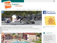 RGZ Newsletter Partnerprogramm