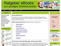 Ratgeber als eBook Partnerprogramm