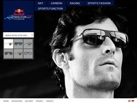 RedBull Racing Eyewear Partnerprogramm