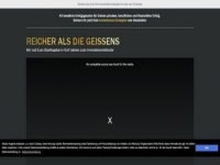 Reicher als die Geissens Affiliate program