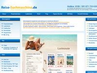 Reise Gutschein  Affiliate program