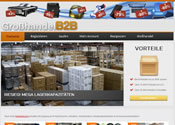 Restposten Angebote Affiliate program
