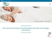 Sanaclip CH Partnerprogramm
