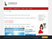 Schnaeppchen PopDown Partnerprogramm