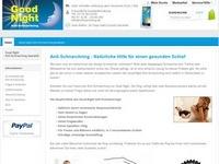 Schnarchring Partnerprogramm