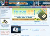 Service4Handys Affiliate program