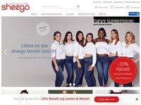 Sheego Affiliate program