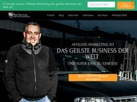 Sieger Strategie Affiliate program