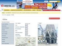 Skiurlaub mit Austria.at Partnerprogramm