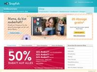 Snapfish Gutschein Partnerprogramm