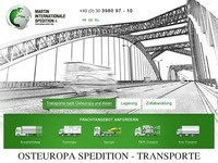 Spedition Belarus Partnerprogramm