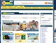 Spielesite Affiliate program