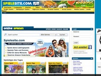 Spielesite AdClicks Affiliate program