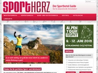 Sportherz Guide Partnerprogramm