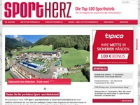 Sporthotel Guide Partnerprogramm