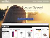 Spottster Partnerprogramm