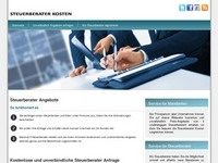 Steuerberater Affiliate program