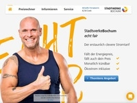 Strom echt fair Affiliate program