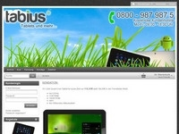 Tabius Affiliate program