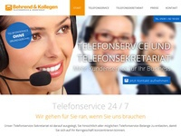 Telefonservice Partnerprogramm