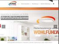Terrassenheizstrahler Affiliate program