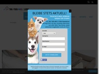 Tierwelt Gutschein Affiliate program