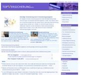Topversicherung.info Partnerprogramm