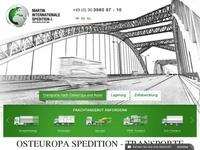 Transporte Russland Partnerprogramm