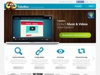 TuebBox Music Downloader Partnerprogramm
